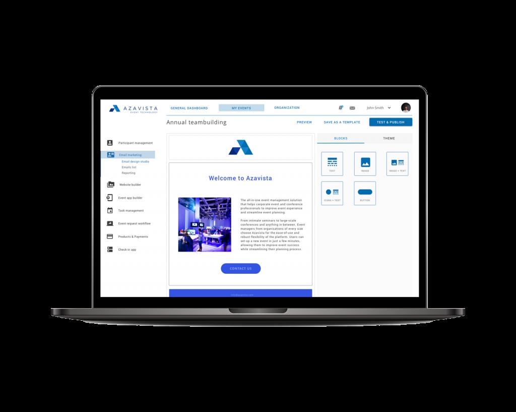 Email-marketing-Builder