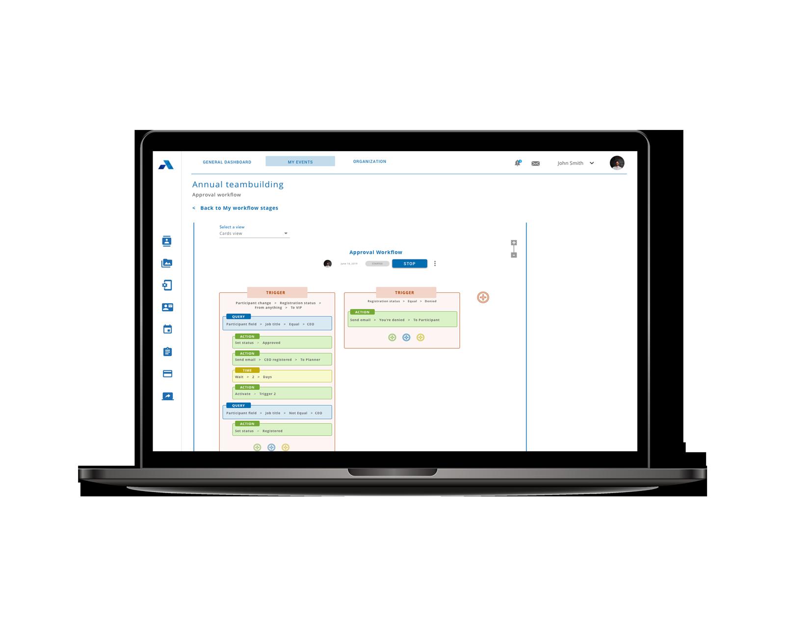 event-request-workflows