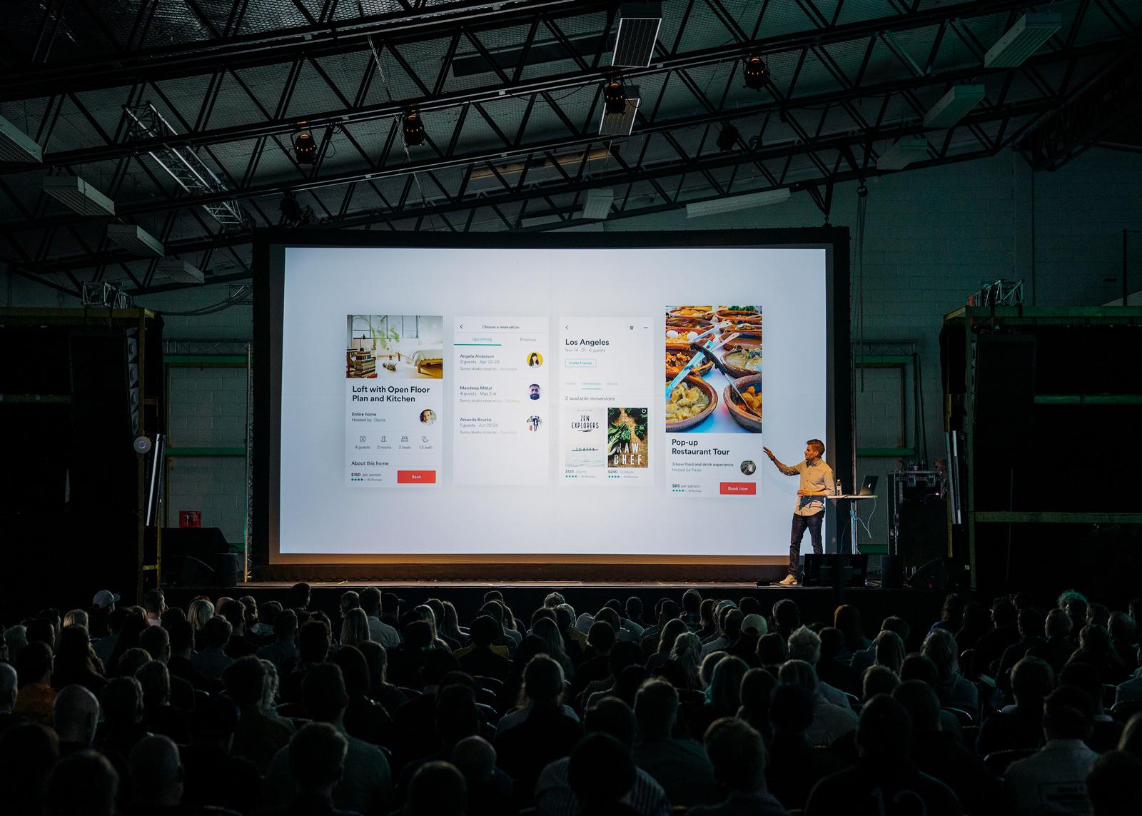 Veranstaltungstechnik Top-Trends für 2020